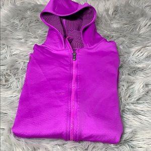 Under Armour Infrared zip up jacket